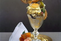 Exquisite Desserts / by Linda Glaude