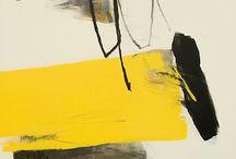 peinture abstraction