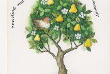 Tree magic