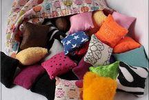 Couture montessori à fabriquer avec Keylan