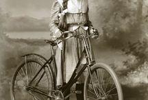 Enfance 1890-1900