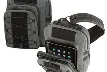 iPad & Tablet Compatible Gear / CCW Enabled and iPad Compatible