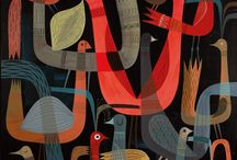 GRAPHIC DESIGN& ILLUSTRATION / by Atsushi Abe