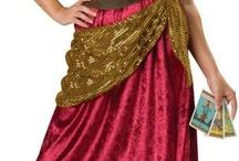 Fashion ✄ Costume (Gypsy)
