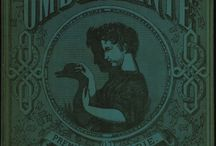 Book Vintage Illustration