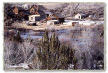 Montana - Things I Have Done / by SaraBeth Soetmelk