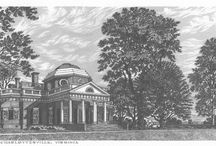 Panoramic Graphics Art Prints by Rich Ahern / Panoramic Graphics is official retail outlet for lithographic prints by artist Rich Ahern. Discover some of the most detailed depictions of America's most famous universities & cherished historical locations. Locations depicted include: MIT, Ephrata Cloister, Harvard, Independence Hall, Independence Square, Library of Congress, Monticello, Old Town House Marblehead, Princeton Canon Green, United States Capital, U of M Law Quad, & U of V Rotunda & Pavilion. Shop the prints: PanoramicGraphics.com