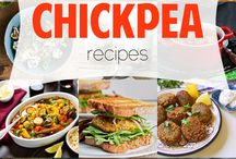 Healthy recipes / by Michelle