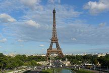 Paryż / Paris / Paris - France