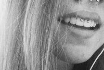 piercings / by Ella Hickcox