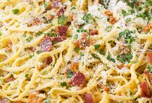 Did Someone Say Pasta??? / At 1-800-PACK-RAT, we know the importance of home and comfort and nothing brings warmth and calm like pasta. Check out these fabulous recipes for homemade pasta. / by 1-800-PACK-RAT