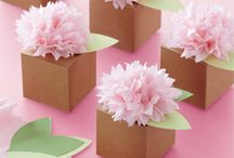 Darling Ideas For Favors
