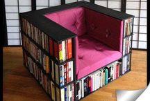 Rahatına Ve Okumaya Düşkün Olanlara... / Rahatına Ve Okumaya Düşkün Olanlara... www.gizemmobilya.com.tr #kitap #gizemmobilya #mobilya #kısıkkköy #karabağlar #karabağlarmobilya #kısıkköymobilya #okumak #kitaplıklarım #kitaplık #comfortable #furniture