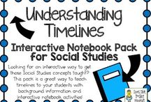 Interactive Notebooks - Social Studies