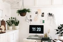 DECO - working space