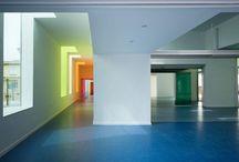 Color Spotlight / by Jeffrey A. Dear