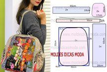 Bolsas Mochilas