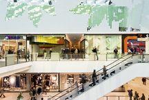 Retail Centres
