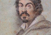 Michelangelo Merisi da Caravaggio. Микеланджело Меризи да  Караваджо (1571?–1610?) .