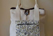 SEWING - Bags, Purses, Totes