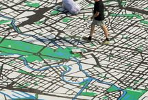 Mapping / by Gal Florentin