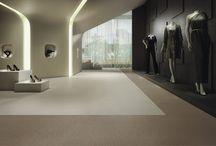 Paginações criativas com pisos vinílicos