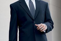 Navy Suit / Tuxedo Options
