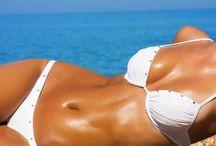 Bronzage sans UV Sun Flash