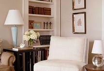Home Ideas / by Lindsay Brantley