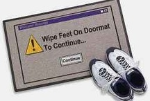Top 10 Funny Doormats