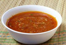 Jam Spreads, Sauces & Dips