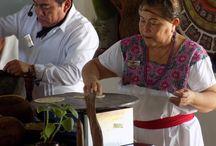 AUTUMN EQUINOX / EQUINOCCIO DE OTOÑO 2015 / The fall season in the Riviera Maya is filled with festivals and activities; fall in love with the blend of Mayan traditions and celebrations to honor nature and the environment.  www.sandos.com  La temporada del otoño en la Riviera Maya trae consigo muchos festivales y actividades; maravíllate con una mezcla de tradiciones mayas y celebraciones dedicadas a la naturaleza que nos rodea.