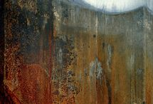 AAbstractART_Weathered0 / by May Ling