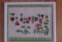 Quilling / Paperolle