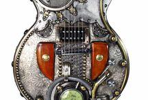 Unix Guitar / About unix guitar