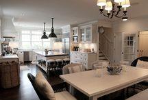 Home Ideas / by Amanda Lynn