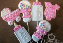 galletas infantiles