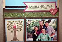 CTMH: Family Is Forever (Sept14SOTM)