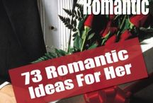 Romantic things for Tori ❤️