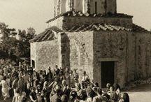 History of Corfu
