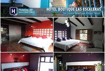Hoteles de San Cristobal de las Casas / Directorio de Hoteles de San Cristobal de las Casas, Chiapas, México.