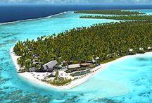 Tetiaroa, Tahiti y sus Islas, Polinesia Francesa