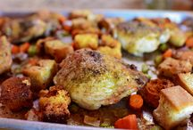 Recipes - PW - Mains:Chicken