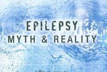 Epilepsy Awareness / Tips that I find interesting about Epilepsy, and the brain in general.  / by Leslie