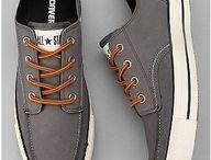 Fresh kicks / Shoes