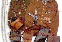 WW2 Military Uniforms Of The Polish Armed Forces