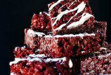 Desserts / by Heather Rivera