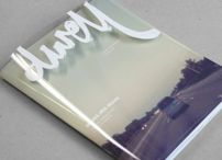Publication Design / by Paco Montoya