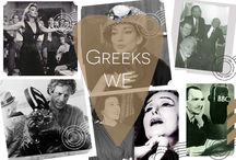 Greeks We Love