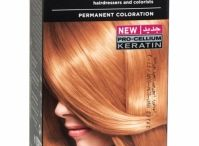 Syoss Professional Permanent Hair Colour / Syoss Professional Permanent Hair Colour